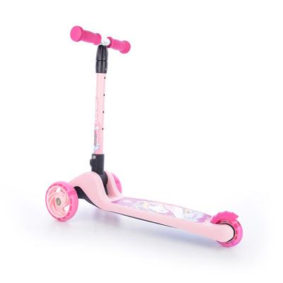 Scooter Tempish Scooper różowy, Tempish