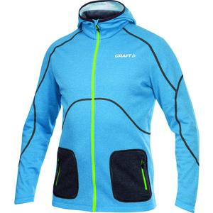 Męska bluza Craft Active FZ Hood 1901680-2330, Craft