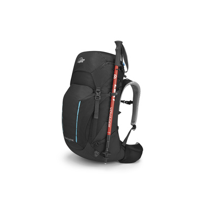 Plecak Lowe alpine Cholatse ND 30 czarny, Lowe alpine