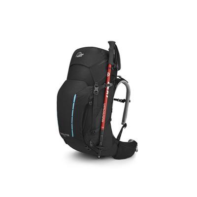 Plecak Lowe alpine Cholatse ND 40:45 czarny, Lowe alpine