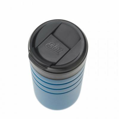 Kubek termiczny Esbit Majoris Mug 450ml Polar niebieski, Esbit