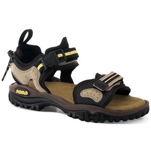 Asolo SCRAMBLER Brunatne sandały, Asolo