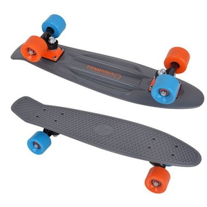 Skateboard Tempish BUFFY 2017 grey, Tempish