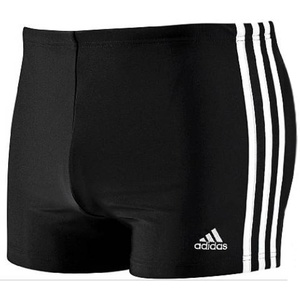 Strój kąpielowy adidas 3 Stripes Authentic BX M 601366, adidas