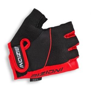 Rowerowe rękawice Lasting z żelową dłoni GS33 309, Lasting