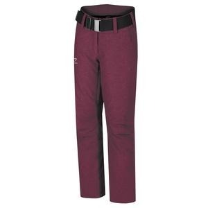 Spodnie HANNAH Darsy berry mel, Hannah