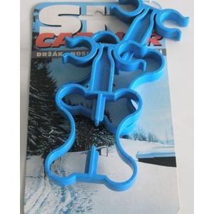 Uchwyt nart biegowych Sedco rym Ski Carrier, Sedco