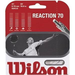 Naciąg Wilson REAKCJA 70, Woly Sport