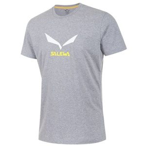 Koszulka Salewa SOLIDLOGO 2 CO M S/S TEE 25785-0620, Salewa