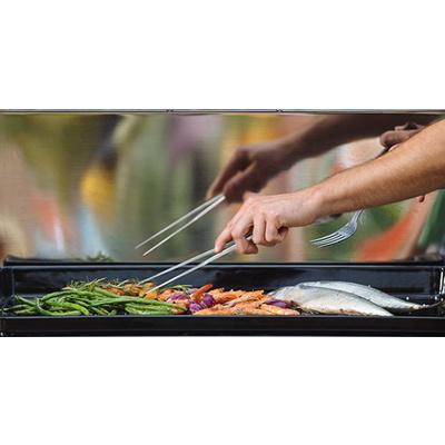 do grilowania pinceta Campingaz Premium BBQ, Grandhall
