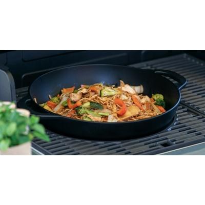 Patelnia Campingaz Kulinarny Modułowy żeliwna Wok, Campingaz