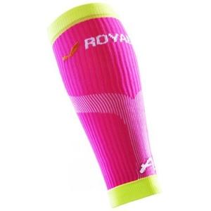 Kompresyjne łytkowe Ochraniacze na buty ROYAL BAY® Neon Pink 3199, ROYAL BAY®