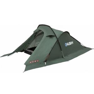 Namiot Husky Flame 2 zielony