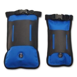 Wielki wodoodporny opakowanie do telefon komórkowy Hiko sport 81800