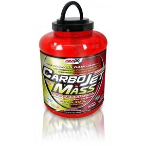 Amix CarboJet ™ Mass Pro 30, Amix