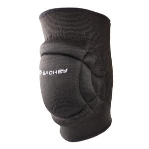 Ochraniacze do siatkówka Spokey SECURE czarne, Spokey