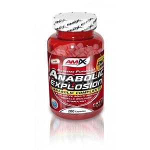 Amix Anabolic Explosion 200 kapsułek, Amix