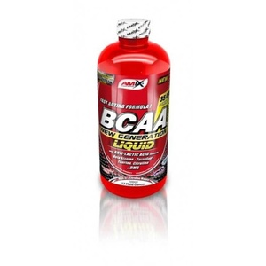Amix BCAA New Generation liquid, Amix