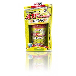 Amix ATP Energy – PEAK ® ATP, 90 kapsułek, Amix