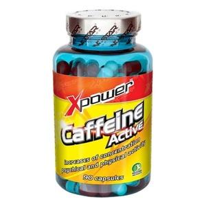 Amix Caffeine Active 90 kapsułek