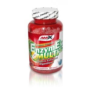 Amix EnzymEx ® Multi 90 kapsułek, Amix