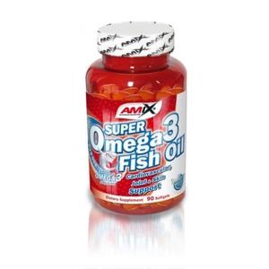 Amix Super Omega3 90 softgels, Amix