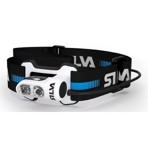 Latarka czołowa Silva Trail Runner 3X 37641, Silva