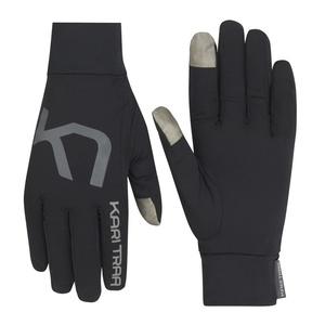 Rękawice Kari Traa Myrbla Glove Black, Kari Traa