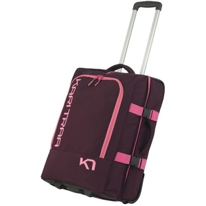 Damska podróżniczy torba Kari Traa Carry On 53 L Jam, Kari Traa