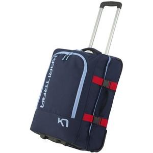 Damska podróżniczy torba Kari Traa Carry On 53 L Naval, Kari Traa