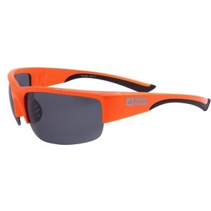 Spolaryzowane przeciwsłoneczne okulary NORDBLANC Reality NBS3881_ORZ, Nordblanc