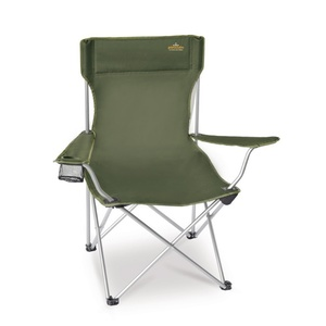 Krzesło Pinguin Fisher chair green