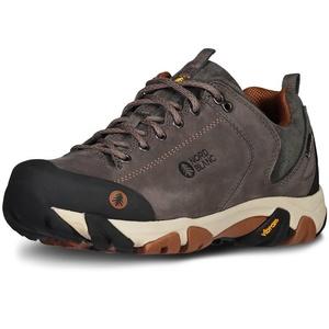 Damskie skóra outdoorowe buty NORDBLANC Divelight NBLC39 CTX, Nordblanc