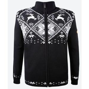 Męski Merino sweter Kama 4055 110, Kama