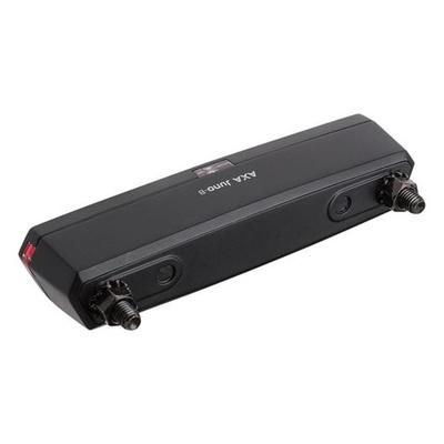 Lampa AXA Juno Battery automatyczne wyłączenie 50mm 93929695SC, AXA