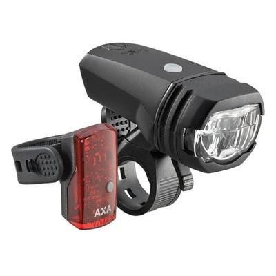 Lampa AXA Greenline 50 USB zestaw 93939495BX, AXA