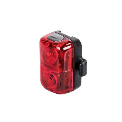 Lampa Topeak Taillux 30 USB czerwona, Topeak