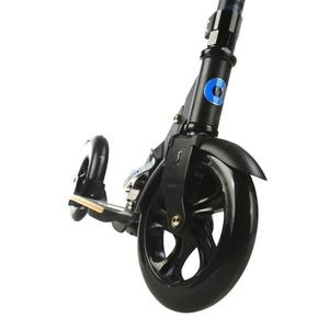 Hulajnoga Micro Flex PU 200 Black, Micro