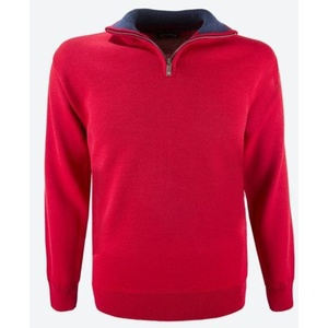 Męski Merino sweter Kama 4105 104, Kama