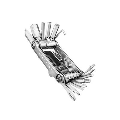 Narzędzia Topeak Mini PT30 srebrny TT2583S, Topeak