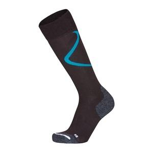 Skarpety Zajo Primaloft Ski Socks blue, Zajo