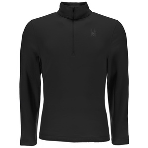 Golf Spyder Ace Cotton / Poly T-Neck 415200-001, Spyder