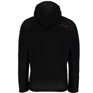 Sweter Spyder Men `s Foremost Full Zip Hvy WT Core 417025-001, Spyder