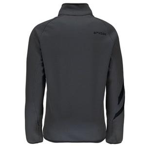 Sweter Spyder Men `s Wengen Full Zip Mid Wt Stryke Fleece 417027-069, Spyder