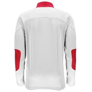 Golf Spyder Men's Charger Therma Stretch T-Neck 417065-019, Spyder