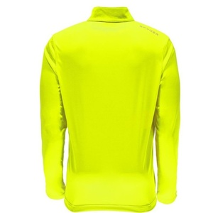 Golf Spyder Men's Limitless 1/4 Zip Dry WEB T-Neck 417091-730, Spyder