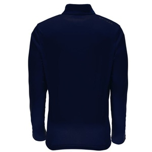 Golf Spyder Men's Limitless 1/4 Zip Dry WEB T-Neck 417091-402, Spyder