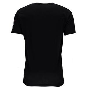 Koszulka Spyder MEN'S bezgraniczny T-SHIRT 417132-001, Spyder