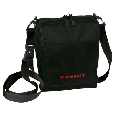 Torba na ramię Mammut Tasch Pouch 3 black, Mammut