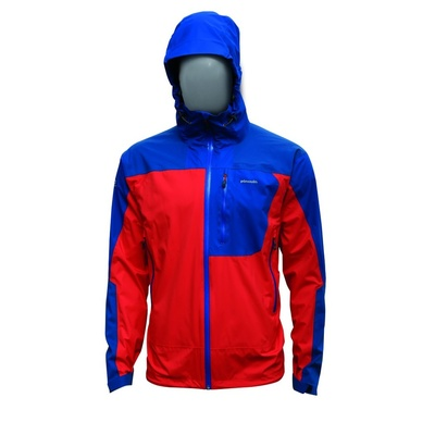 Kurtka Pinguin Signal Jacket red